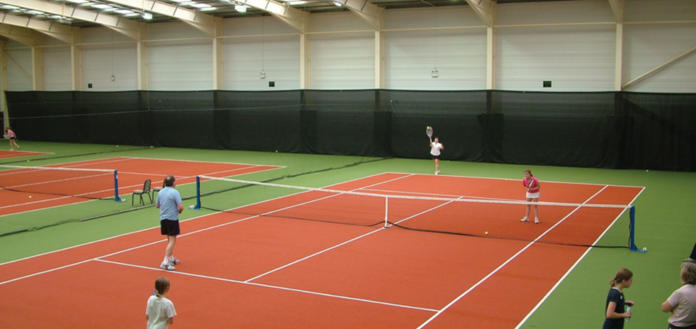 Tennis Competitions