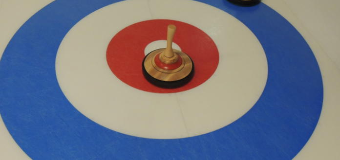 """Ice"" Curling"