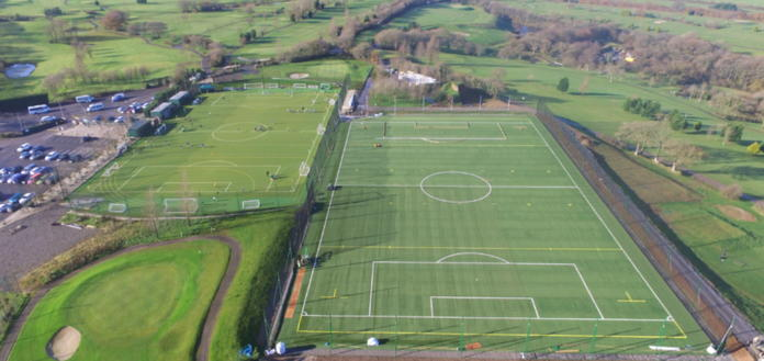 3G & MUGA Pitch